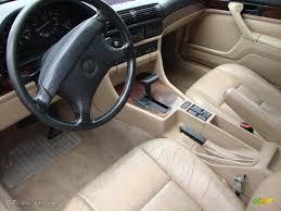 1990 bmw 7 series 1990 alpine white bmw 7 series 735il sedan 30485172 photo 3