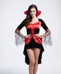 Girls Vampire Halloween Costume Exclusive Fashion Vampire Knight Clothing Costume Zombie
