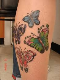 30 baby footprint tattoos hative