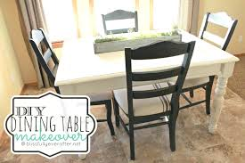painted dining room table redo dining room chairs 35 beautiful redo dining room chairs
