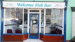 Fishbar Victoria Fish Bar Dartmouth By The Dart