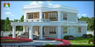 28 kerala home design 3000 sq ft modern kerala home design