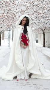 robe de mariã e hiver robe de mariee hiver idée mariage