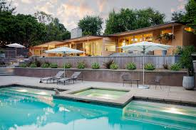case study house 10 hits the market in pasadena curbed la