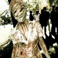 Silent Hill Halloween Costume Silent Hill Nurse Convention Friendly Alternative Actual Lead