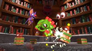 save 50 on yooka laylee on steam