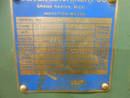 Oliver Table Saw by Public Surplus Auction 1585577
