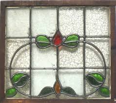 Stained Glass Window Decals Faux Stained Glass Window Film Mosaic Pattern For Stained Glass