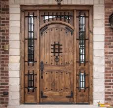 Favorite Iron Main Door Designs For Home In India With 16