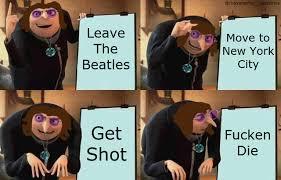 Beatles Memes - beatles memes are the new thing memeeconomy