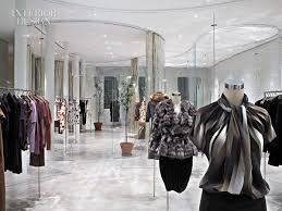 Best Store Layout Images On Pinterest Retail Design Shops - Fashion home interiors