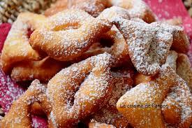 recette de cuisine de a à z oreillettes provençales parfumées à la fleur d oranger la