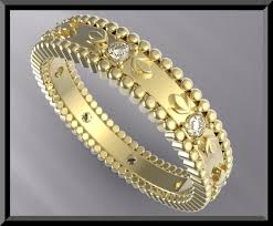 gold wedding bands for women gold diamond wedding rings for women vidar jewelry unique