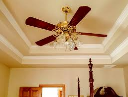 ceiling fan crown molding ceiling fan crown molding tray ceiling circulate light fixture