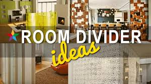 amazing room divider ideas youtube