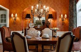 Buffet Table Decor by Dining Room Buffet Table Ideas Decor Dining Rooms Stunning