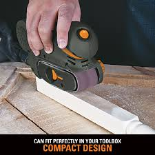 Belt Sander Rental Lowes by An Belt Sander To The Size Of The Palm Media Gallery Ryobi