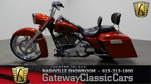 2000 harley davidson road king custom gateway classic cars of