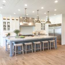 kitchen islands that look like furniture best 25 farmhouse kitchen island ideas on large