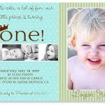 cheap 1st birthday invitations ba first birthday invitations