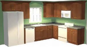 inspiring l shaped kitchen cabinet layout photo design inspiration