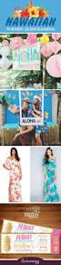 Island Themed Home Decor by Best 25 Hawaiian Themed Parties Ideas On Pinterest Luau