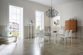 dining room cozy marazzi tile for interesting interior floor