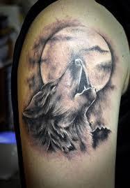 moon tattoos for cool tattoos bonbaden