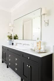best 25 waterworks bathroom ideas on pinterest waterworks black vanity in the windsong project master bathroom studio mcgee