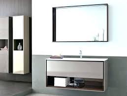 lighted bathroom wall mirror large lighted bathroom wall mirror higrand co