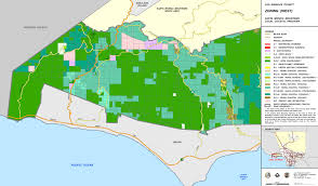 Los Angeles County Zoning Map by Bank Reo Custom Estate Opportunity 40 Acres Bank Reo Custom