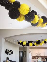 batman birthday party ideas modern batman birthday party with diy gotham city hostess