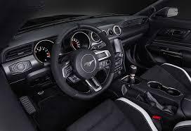 mustang steering wheels ford mustang s550 steering wheel gt350 leather and alcantara 15