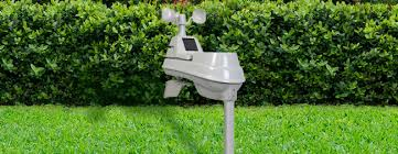 Backyard Weather 5 In 1 Weather Sensor Installation Acurite