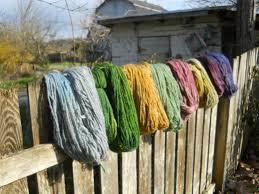 Rug Wool Yarn What Yarns Work Best For Rug Hooking Hooking With Yarn