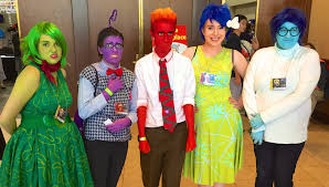 inside out costumes costume ideas for the whole squad cus