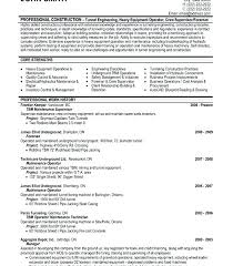 maintenance technician resume sample electrical engineer word
