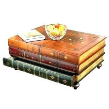 power of books sculptural glass topped side table side tables book side table power of books sculptural glass topped