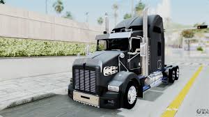 trailer kenworth 2016 t800 for gta san andreas