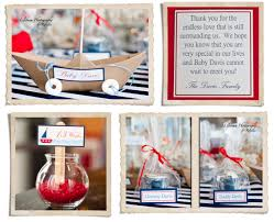 Nautical Baby Shower Centerpieces by Baby Shower Sailboat Theme Baby Shower Pictures