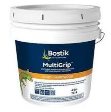 shop bostik multigrip white flooring adhesive flooring