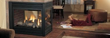 panorama p131 pier gas fireplace gas fireplaces regency