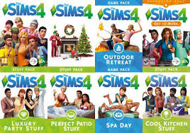 is the sims 4 really worth buying levelskip
