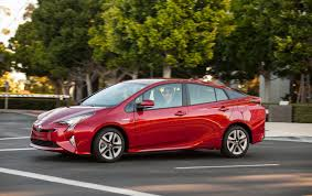 toyota uxs 2016 toyota prius pricing in the us starts at 24 200 autoevolution