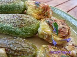 hysope cuisine fleurs de courgettes farcies à l hysope un an pour faire