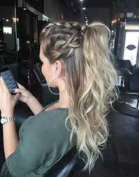 lagertha hair styles 80 lovely women ponytail hairstyles for long hair