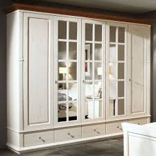 Schlafzimmer Schrank Mit Tv Kleiderschrank Kiefer Massiv Haushalt U0026 Möbel Gebraucht Und