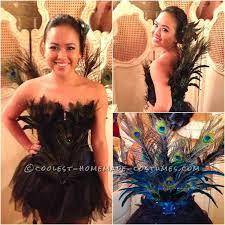 Homemade Nerd Halloween Costumes 142 Peacock Halloween Costume Ideas Images