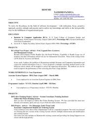 Job Description Resume Intern by Curriculum Vitae Objectives Of A Resume Profile For Resume
