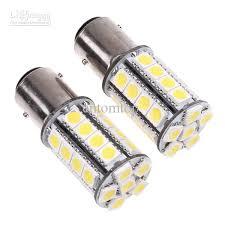 car brake light bulb 1157 bay15d white 30 5050 smd led car brake light stop l bulb car